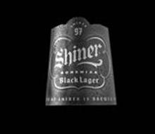 Black Lager Print