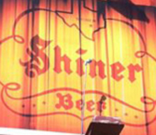 Shiner ACL
