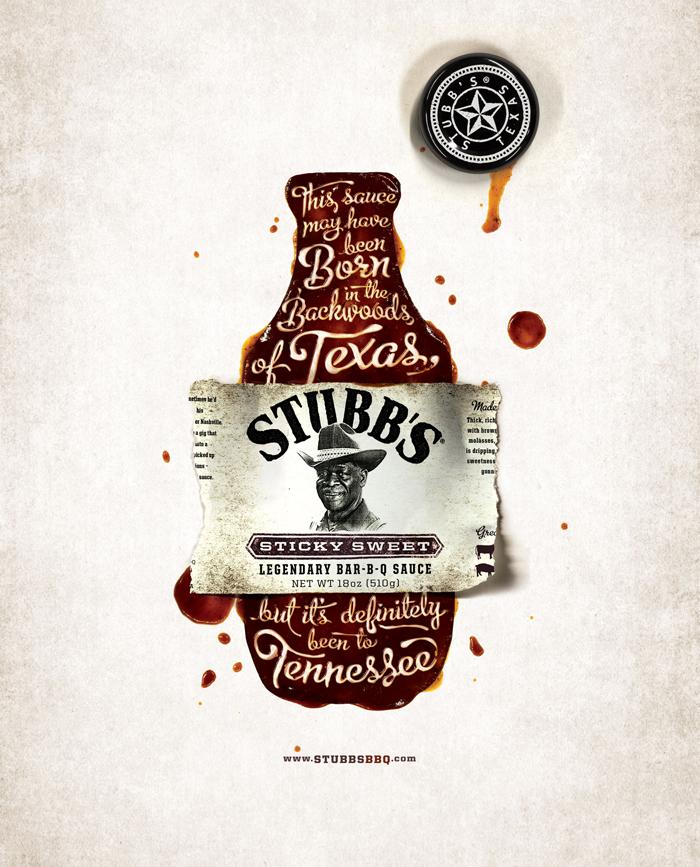StubbsStickySweet