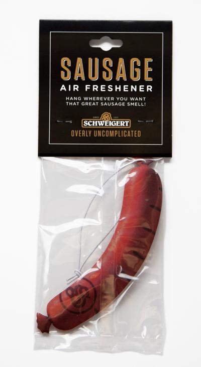 Schweigert Meats 171 Pressbox